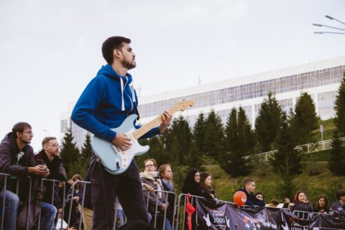 День 1000 музыкантов 2018