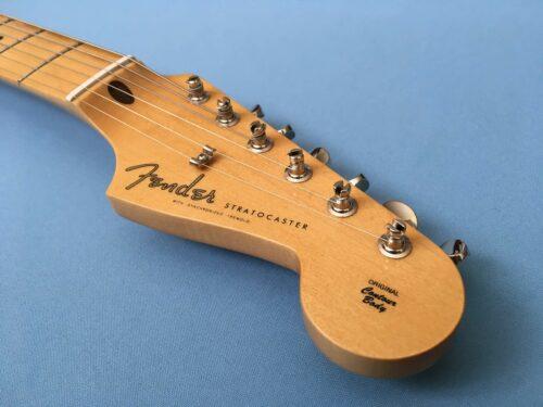 Гриф Fender Stratocaster Classic 50