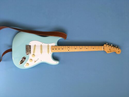 Fender Stratocaster Classic 50